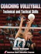 Coaching Volleyball Technical and Tactic