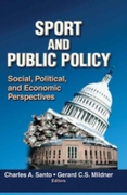 Sport and Public Policy