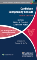 The Washington Manual of Cardiology Subs
