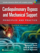 Cardiopulmonary Bypass and Mechanical Su