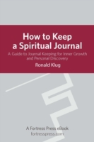 How to Keep Spiritual Jour Revised