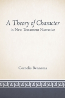 Theory of Character in New Testament Nar