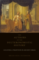 Authors of the Deuteronomistic History