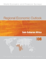 Regional Economic Outlook, April 2008: S