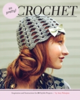 So Pretty! Crochet