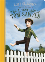 Cozy Classics: The Adventures of Tom Saw