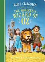 Cozy Classics: The Wonderful Wizard of O