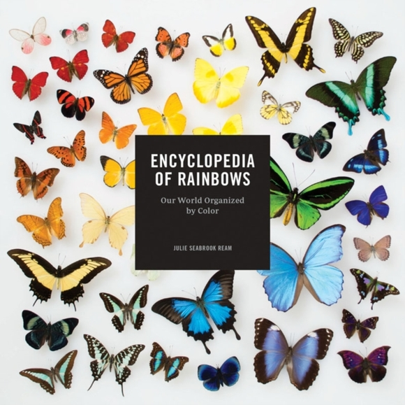 Encyclopedia of Rainbows