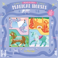 Read & Ride: Magical Horses