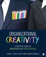 Organizational Creativity