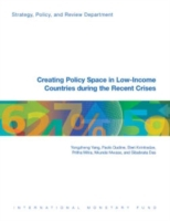 Creating Policy Space in Low-Income Coun