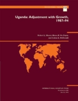 Uganda: Adjustment with Growth, 1987-94