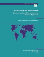 Exchange Rate Assessment: Extension of t