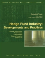 Hedge Fund industry: Developments and Pr
