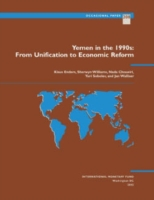 Yemen in the 1990s: From Unification to