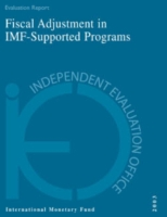 Fiscal Adjustment in IMF-Supported Progr