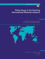 Policy Issues in the Evolving Internatio