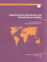 Capital Account Liberalization and Finan