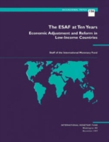 ESAF at Ten Years: Economic Adjustment a