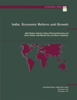 India: Economic Reform and Growth