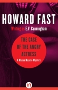 Case of the Angry Actress