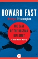 Case of the Russian Diplomat