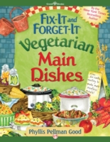 Fix-It and Forget-It Vegetarian Main Dis