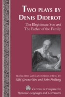 Two Plays by Denis Diderot