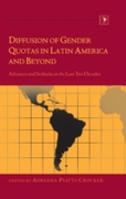 Diffusion of Gender Quotas in Latin Amer