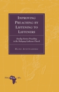 Improving Preaching by Listening to List