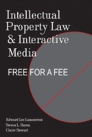 Intellectual Property Law and Interactiv