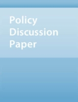 Role of MULTIMOD in the IMF's Policy Ana