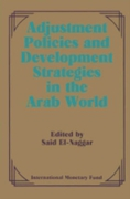 Adjustment Policies and Development Stra