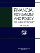 Financial Programming and Policy: The Ca