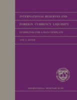 International Reserves and Foreign Curre