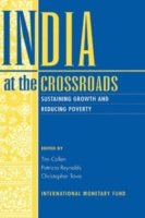 India at the Crossroads -- Sustaining Gr