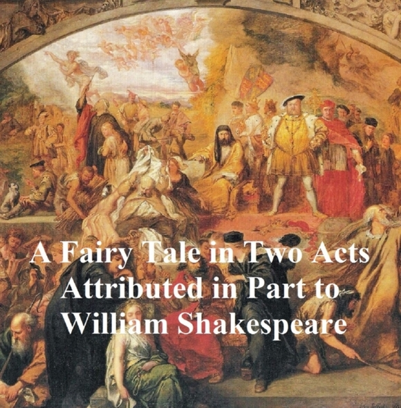 Fairy Tale in Two Acts, Shakespeare Apoc