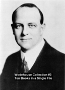 Wodehouse Collection #3 Ten Books in a S
