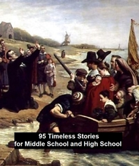 95 Timeless Stories for Middle School an
