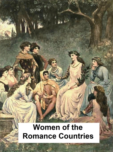 Women of the Romance Countries