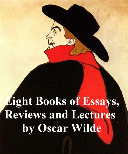Eight Books of Essays, Reviews, and Lect