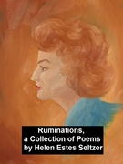 Ruminations, a Collection of Poems