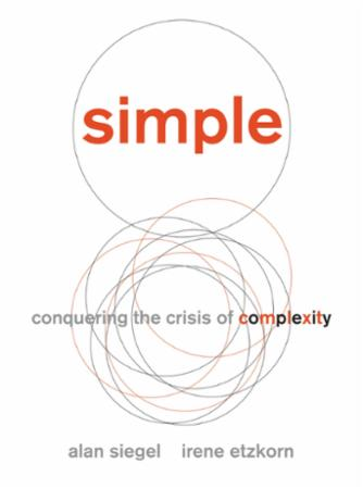 Bilde av Simple: Conquering The Crisis Of Complexity
