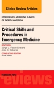 Critical Skills and Procedures in Emerge