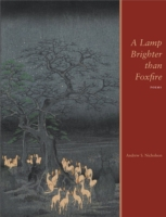 Lamp Brighter than Foxfire