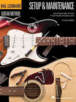 Hal Leonard Guitar Method - Setup & Main