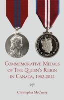 Commemorative Medals of The Queen's Reig