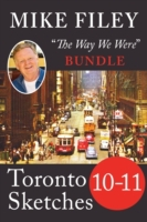 Mike Filey's Toronto Sketches, Books 10-