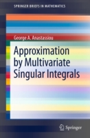 Approximation by Multivariate Singular I