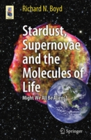 Stardust, Supernovae and the Molecules o